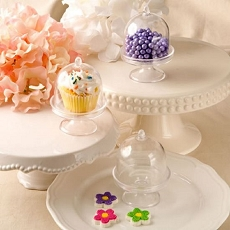 Medium Size Cake Stand For Treats & Cup Cakes