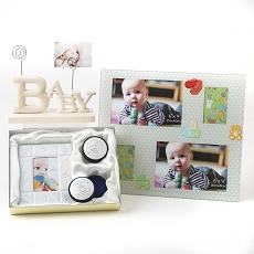 Baby Gift Set of 3 - Fashioncraft