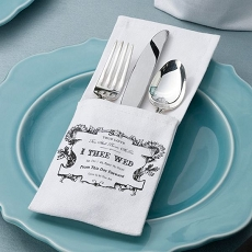 THE RECEPTION TABLEWARE