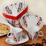 Roast Of Love Espresso Set