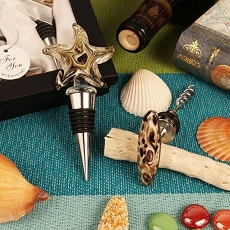 Toast By The Sea Arte Murano Corkscrew Set
