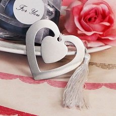 Guiding Heart Book Mark