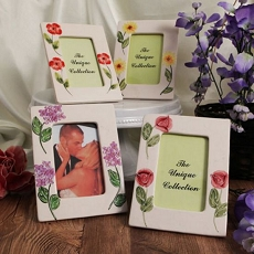 Garden of Beauty Assorted Photo Frame