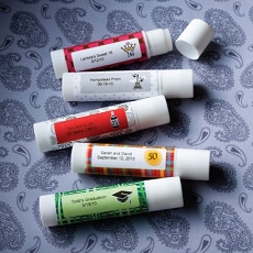 Personalized Collection Lip Balm-Celebrate