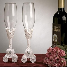 Toasting Glasses Fairytale