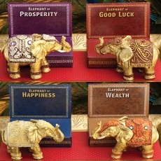 Decorative Mini Elephants