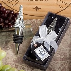 Eiffel Tower Wine Stoppers