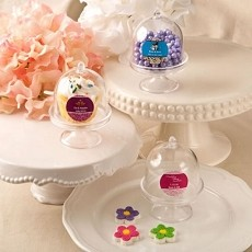 Personalized Medium Size Cake Stand For Treats & Cup Cakes
