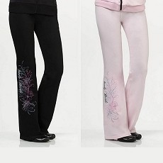 Brides Pants Black or Pink