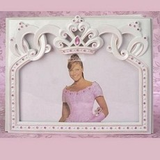 Princess Collection Guest Books