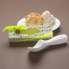 Ice Cream Dreams Porcelain Ice Cream Scoop
