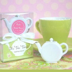 It's Tea Time! Teapot Tape Measure