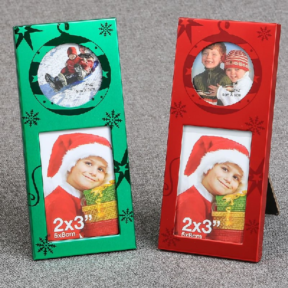 Christmas Frame Assortment In 24 Piece Display|fashion craft|