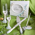 WEDDING ACCESSORIES SETS