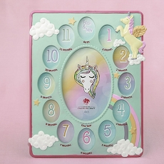 Unicorn Collage From Gifts By Fashioncraft