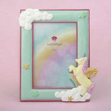 Unicorn 4 X 6 Frame From Gifts By Fashioncraft