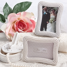 Pretty Place Card/Photo Frames