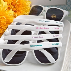 Personalised Sunglasses From Fashioncraft - Baby