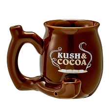 Kush & Cocoa Single Wall Mug