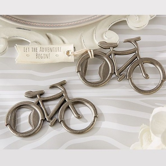 Bycicle Bottle Opener-Kate Aspen