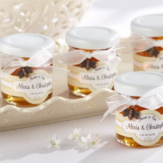 Meant to Bee Personalized Kit(Set of 12)-Kate Aspen