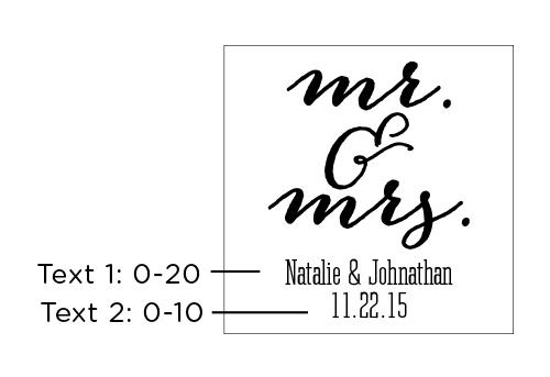Personalized Printed Mason Jar