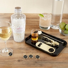 Barware Gift Set