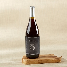 Wine Label Table Numbers (1-20)