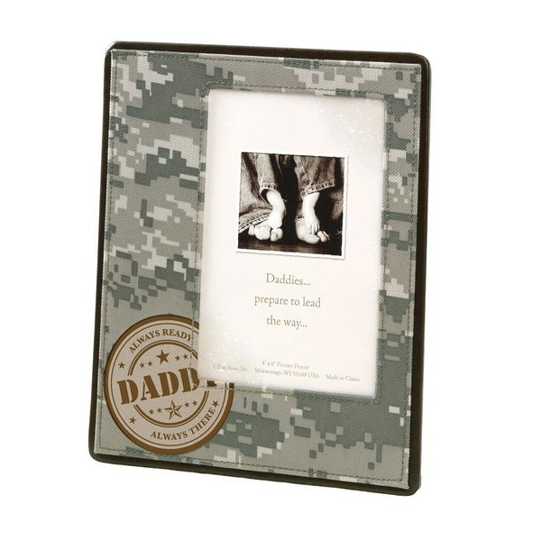 Daddy Military Frame|lillian rose|