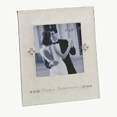 Lillian Rose Anniversary Picture Frame 3x3