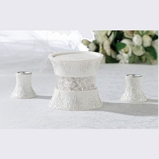 3 Pc Candle Holder Set