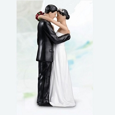 Tender Moment Figurine-Hispanic