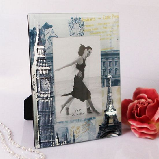 European Elegance Photo Frame
