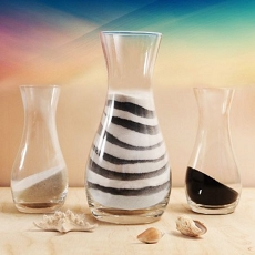 Sands of Unity Vase Set