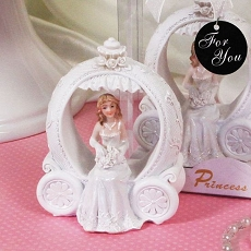 Princess Bride Carriage Favor