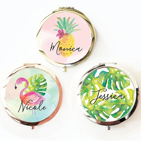 Tropical Beach Compacts