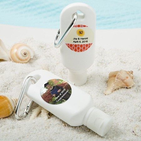 Personalised Expressions collection Sunscreen with SPF30-Celebrate