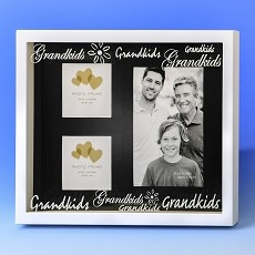 Grandkids Shadow Box Collage From Gifts By Fashioncraft