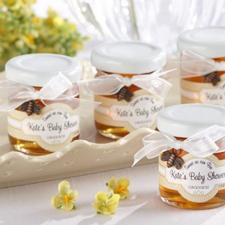 Sweet as Can Bee Personalized Kit-Kate Aspen